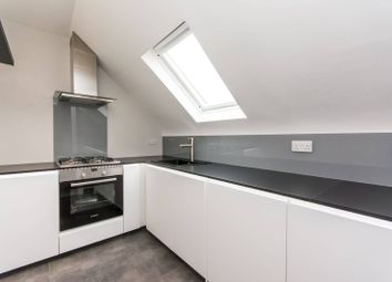 Thumbnail 2 bed flat for sale in St Pauls Avenue, Willesden Green