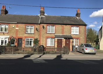 Thumbnail 2 bed end terrace house to rent in Beaumont Place, Cressing Road, Braintree