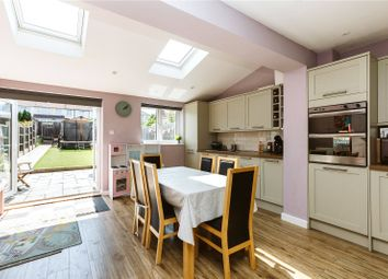 Thumbnail 4 bed terraced house to rent in Station Road, Filton, Bristol