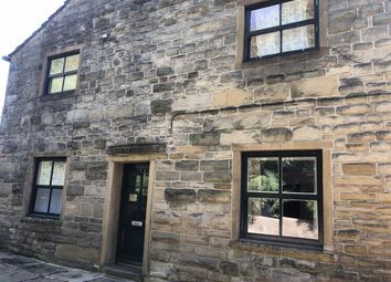 Thumbnail 1 bed flat to rent in Yorkshire Court, Bacup, Rochdale