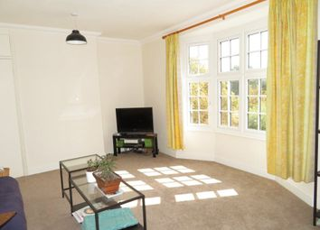 Thumbnail 1 bed flat to rent in High Road, Woodford Green