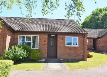 Thumbnail 2 bed bungalow for sale in Kenilworth Drive, Ashby De La Zouch