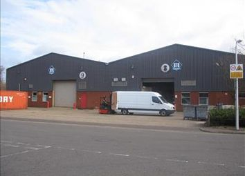 Thumbnail Light industrial to let in 8 St Martins Way, Cambridge Road Industrial Estate, Bedford