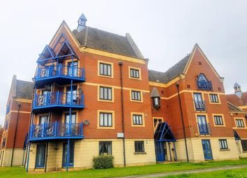 Thumbnail 3 bed flat for sale in Anchorage Mews, Stockton-On-Tees