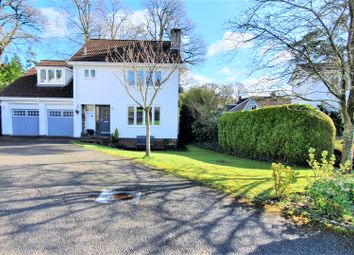 Thumbnail 4 bed detached house for sale in Moorlands, West Hill, Ottery St Mary, Devon