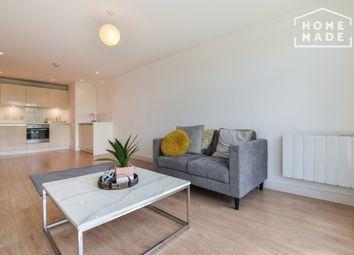 Vida House, Surrey Quays SE8. 1 bed flat