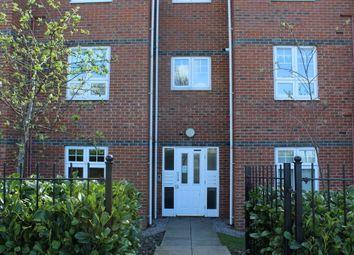 Thumbnail 2 bed flat to rent in Kenton Lane, Central Grange