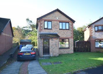 3 bed detached house for sale in Mardale, Stewartfield, East Kilbride, South Lanarkshire G74