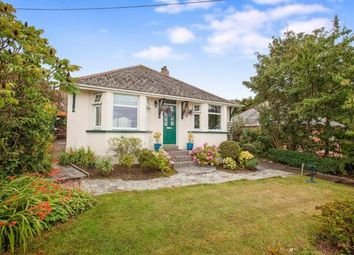 Thumbnail 3 bedroom bungalow for sale in Trevone, Nr Padstow, Cornwall