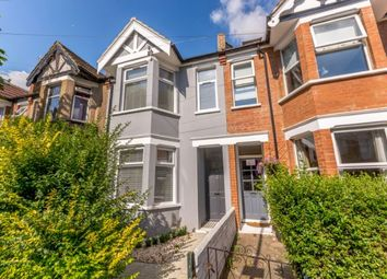 Thumbnail 4 bed terraced house to rent in Merivale Road, Harrow