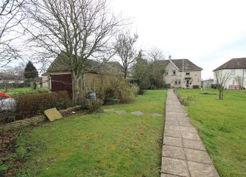 Thumbnail 3 bed semi-detached house for sale in Orchard Leaze, Christian Malford, Chippenham