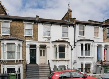 Kitto Road, Telegraph Hill SE14. 1 bed flat