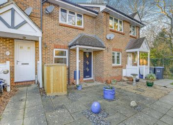 Thumbnail 2 bedroom terraced house for sale in Payton Drive, Burgess Hill