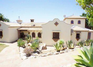 Thumbnail 4 bed villa for sale in Mijas Golf, Mijas Golf, Spain