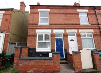 Thumbnail 2 bedroom property for sale in Lowther Street, Coventry