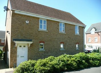 Thumbnail 2 bedroom detached house to rent in Blanchfort Close, Tile Hill, Coventry, West Midlands