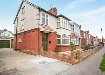 Thumbnail 4 bedroom semi-detached house for sale in Gorleston, Great Yarmouth, Norfolk