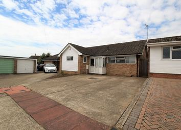 Thumbnail 3 bed bungalow to rent in Stour Close, Worthing