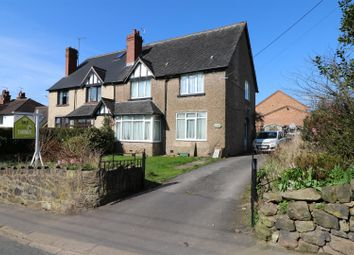 Thumbnail 4 bed semi-detached house for sale in Nursery Lane, Stockton Brook, Stoke On Trent