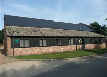 Thumbnail Office to let in Unit 2 & 3 Hillstone Barns, Brook Street, Hargrave, Rushden, Northamptonshire
