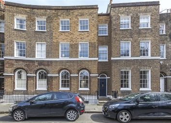 Thumbnail 7 bed terraced house for sale in Gloucester Circus, London