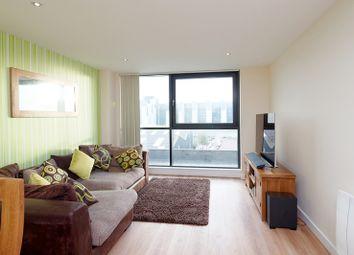 Thumbnail 2 bed flat for sale in Stobcross Street, Finnieston, Glasgow