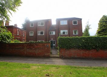 Thumbnail 2 bed flat for sale in Linden Avenue, Darlington