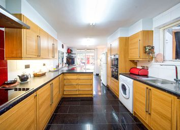 Thumbnail 5 bed terraced house for sale in Durban Road, London