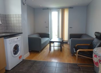 Thumbnail 2 bed flat to rent in Daniel Street, Cathays