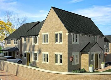 Thumbnail 3 bed semi-detached house for sale in Haguewood Court, South Hiendley, Barnsley