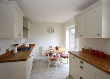 Thumbnail 3 bed end terrace house for sale in Petteril Street, Carlisle