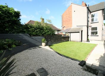 Thumbnail 2 bed semi-detached house for sale in Calow Lane, Hasland, Chesterfield