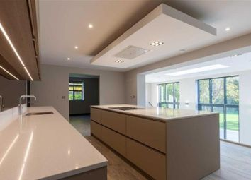 Thumbnail 5 bed detached house to rent in Home Park Road, Wimbledon, London