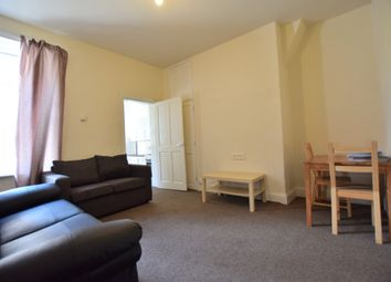 Thumbnail 2 bedroom flat to rent in Hazelwood Avenue, Jesmond, Jesmond, Tyne And Wear