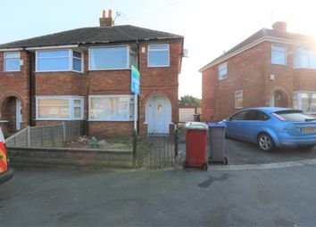 Thumbnail 3 bed semi-detached house to rent in Skelwith Road, Blackpool, Lancashire