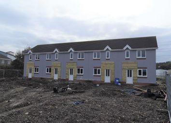 Thumbnail 3 bed terraced house for sale in Quarella, Bridgend