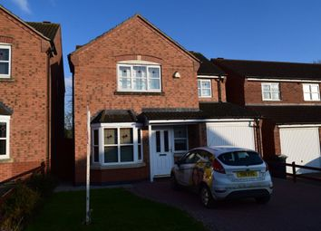 Thumbnail 4 bed property to rent in Veteran Close, Wootton, Northampton