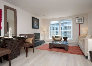 Thumbnail 1 bed flat for sale in Octavia House, Imperial Wharf, Fulham, London