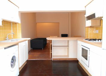 Thumbnail 3 bed duplex to rent in Coombe Road, Kingston