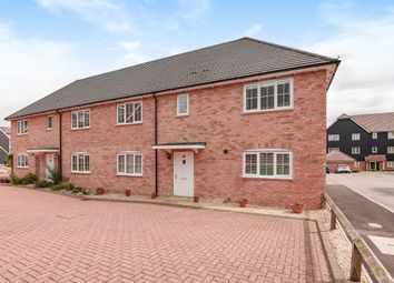 Thumbnail 4 bed semi-detached house for sale in Oddstones, Codmore Hill, Pulborough