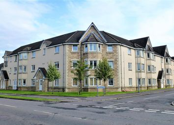 Thumbnail 2 bedroom flat for sale in Mccormack Place, Larbert