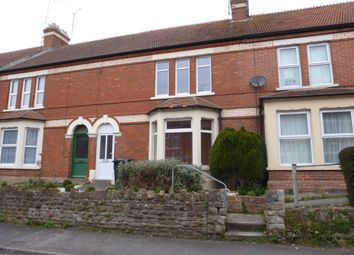 Thumbnail 2 bed terraced house to rent in Crofton Avenue, Yeovil