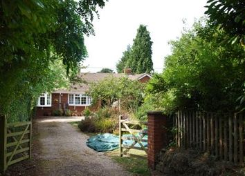 Thumbnail 2 bed bungalow for sale in 4A Broad Halfpenny Lane, Tadley, Hampshire