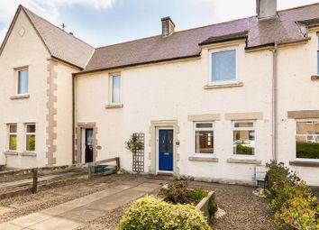Thumbnail 2 bed terraced house for sale in 12 North Seton Park, Port Seton, East Lothian