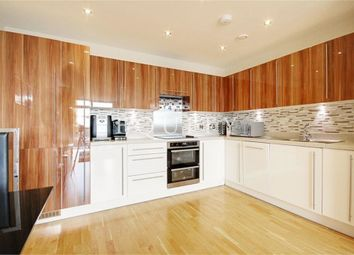 Thumbnail 2 bed flat for sale in Powell House, Dunstan Mews, Enfield