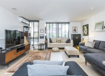 Thumbnail 3 bed flat for sale in Dowells Street, London