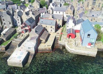 Thumbnail 3 bed town house for sale in Graham Place, Stromness