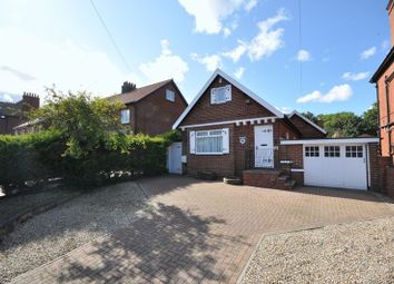 Thumbnail 3 bed bungalow for sale in Prospect Hill, Whitby