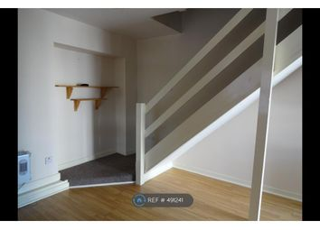 Thumbnail 1 bed terraced house to rent in Albion Square, Pembroke Dock