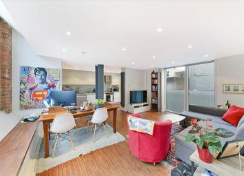 Boyd Street, London E1. 2 bed flat for sale
